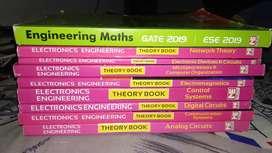 Gate books electronics and communication 2019