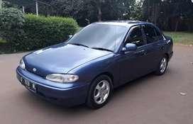 Hyundai Accent/Cakra 1.5 GLS EFI Manual 1997 Antik