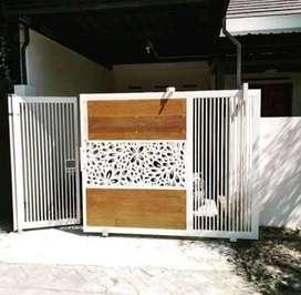 Jagonya Las pagar besi berbagai design