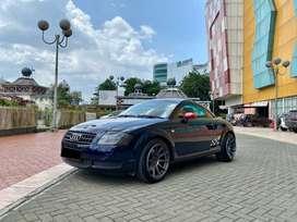 Audi TT 2005 (rare)