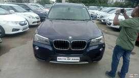 BMW X3 xDrive20d, 2011, Diesel