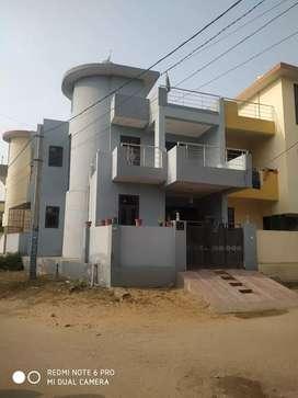 113 gaj JDA approved corner plot,5 Numbera muripura jaipur