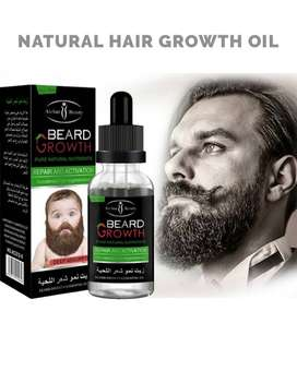 Original Growth Beard Oil 30ML