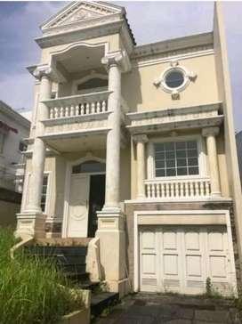 BU Jual Murah Rumah Mewah di Semanan