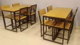 Restaurant Furniture (Tables & Chairs)