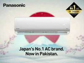 All AC Brands Models Available Panasonic, Kenwood Dawlance PEL Orient