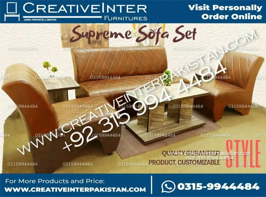 Sofa Set 5 Seater directfactoryrate Chair Office Table bedroom 0