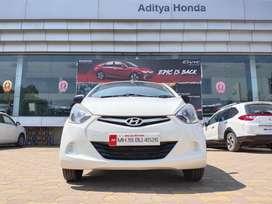 Hyundai Eon Magna + LPG, 2014, LPG