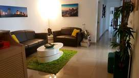 Posh 3 bhk for rent in webcity