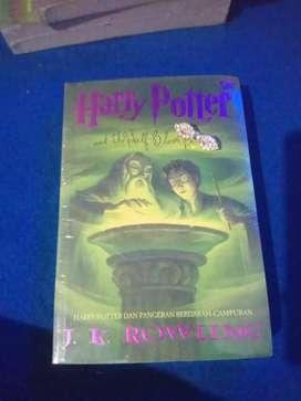 Harry Potter 06 murah