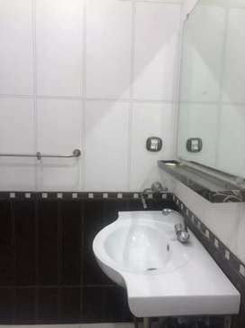 Main Cantt One Bedroom Fully Furnished With Separate Gate For Rent