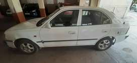 Hyundai Accent Viva 2004 Petrol 110000 Km Driven only