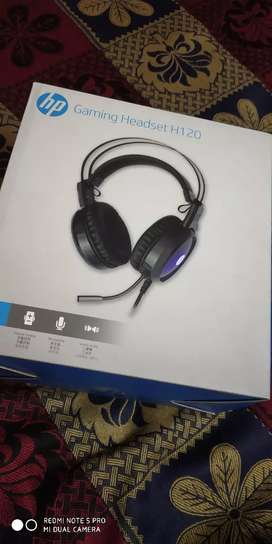 Hp super Gaming Headphones