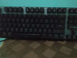 Keyboard pc keren murah