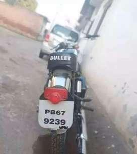 Sale my bullet
