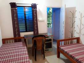 Bachelor Accommodation for ladies at Puthuppally