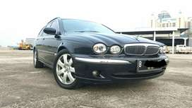 Collector Item Jaguar X-type Statiom wagon