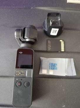 Dji osmo pocket dan wireless module