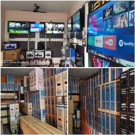 AMAZING WHOLESALE PRICE AVAILABLE SMART ANDROID LED TV'S