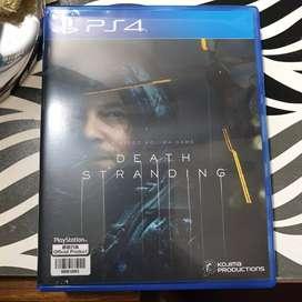BD PS4 Death Stranding Reg 3