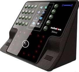 Mesin Absen Sidikjari KOZURE FP-130 Fingerprint Scanner Kozure FP130