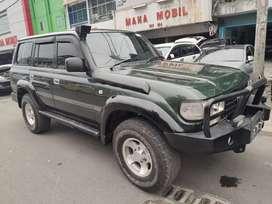 Toyota Landcruiser diesel VX80 MT 4x4MT tangan1 istimewa no dandan &PR