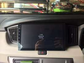 PROMO TV Mobil 9inch Android FREE Kamera