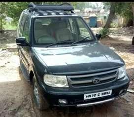 Tata Safari 4x2 EX DICOR BS-IV, 2012, Diesel