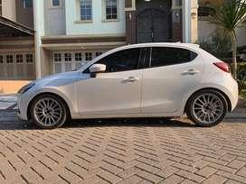 Mazda 2 Skyactiv GT 2015 pmk 2016