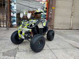 Atv Quad Bike With Speed Lock System Available Here Deliver All Pak