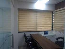 1700 sq ft furnish lavish office canada corner
