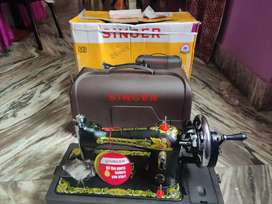 sewing machine (only cash accepted)