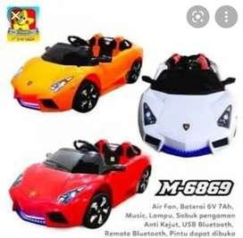 Mobil mainan anak*20