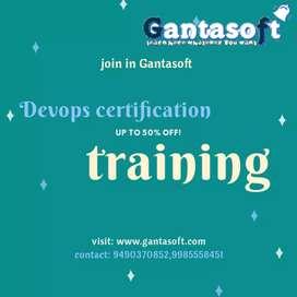 Devops certification training in Hyderabad Kukatpally
