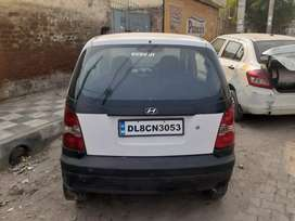 I want to sell my santro
