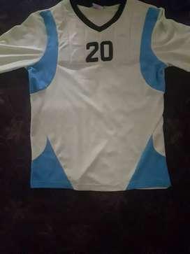 baju kiper  sepak bola/futsal