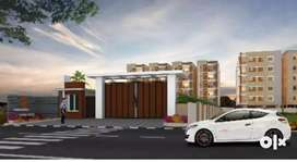 Get Your  only  3 BHK Flats for Sale in Madhurawada ,