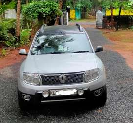Renault Duster 2012 Diesel Good Condition