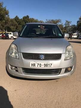 Maruti Suzuki Swift VDi, 2008, Diesel