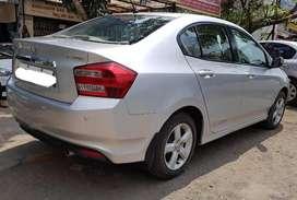Honda City 1.5 S MT, 2012, Petrol