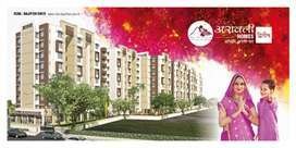 3 Bhk Flat with 90% loan and 2.67 lac subsid, Lohagal Road, Ajmer