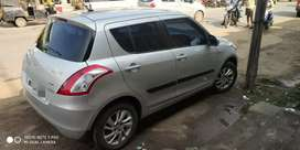 Swift ZDI top model  , allow while , very good condition
