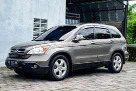 Honda CRV gen 3, 2009, 2.0