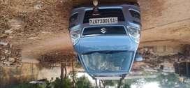 Maruti Suzuki Wagon R 2015 Petrol Well Maintained