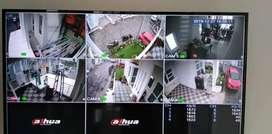 SEGERA AWASI RUMAH ANDA DENGAN PAKET CCTV MURAH