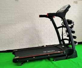 Treadmill Elektrik TOTAL TL630 3Fungsi