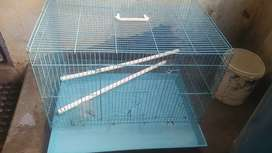 Birds and other pets cage for sale