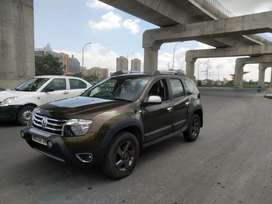 Duster adventure 110ps diesel. No accident, nor scratches nor dents.