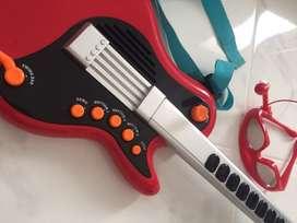 Mothercare Gitar ELC