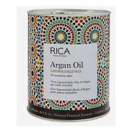 Product details of Rica wax Argan Oil 800ml (Made in Italy ) - Rica Li